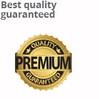 best quality guaranteed